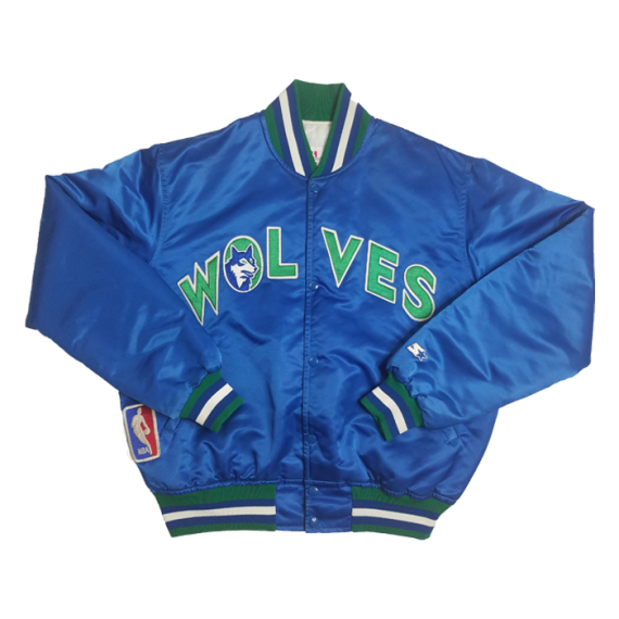 WOLVESfront